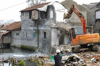 手续不齐全的房子算作违法建筑吗?拆迁时给不给安置补偿?