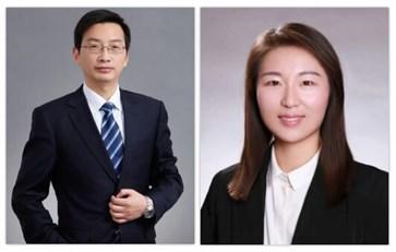 北京京平律师事务所程东胜律师和雷亚律师