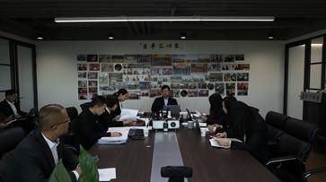 """北京京平律师事务所举行第二十期""""模拟法庭""""活动"""