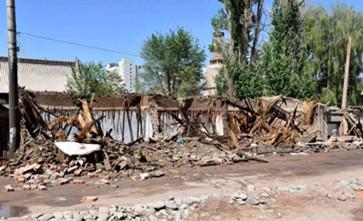 旧城区改建房屋遭违法拆除,征收方称是施工单位为了施工方便误拆了