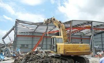 厂房拆迁时承租人可以得到的补偿有哪些?