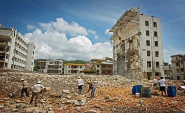 公租房遭遇拆迁时如何安置?