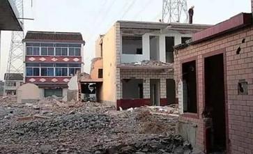 职工福利房因道路建纳入拆迁范围被认定为违法建筑遭违法拆除