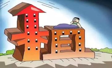 租的商铺遇到拆迁房东与承租人如何分割拆迁补偿款?