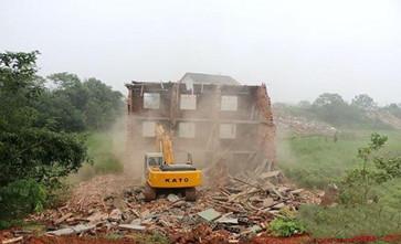 违章建筑虽然违法,作为违章建筑的建造者享有那些权利?