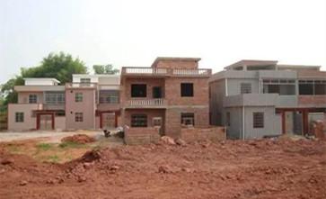农村自己建房怎么建才不会变成违章建筑?