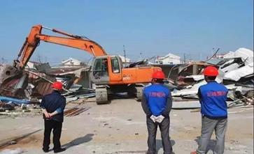 这8个房屋被强制拆除的取证方法你必须得知道
