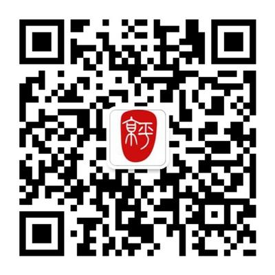 北京京平律师事务所二维码