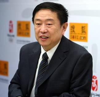 学术顾问:李显冬教授