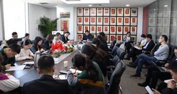 行政协议司法解释制定参与者胡宝岭律师今日在律所解读新规