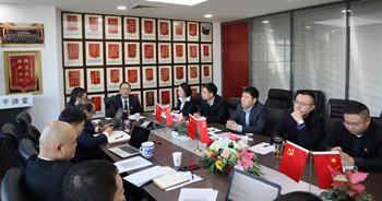 京平律所2020年度第一次合伙人会议暨2019年工作总结会议顺利召开