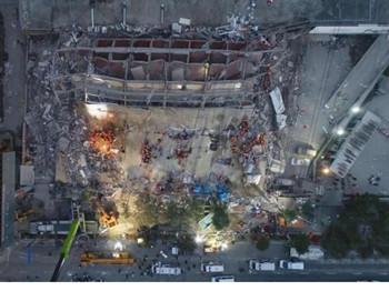 """隔离酒店坍塌背后,那些真假难辨的""""违法建筑""""让我们迷惑"""