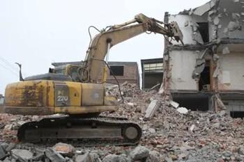高速公路建设面临征收,未见批文、未签征收拆迁补偿协议房屋即遭强拆