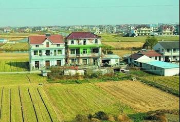 律师:这几种建在农用地上的建筑有被认定为违建的风险