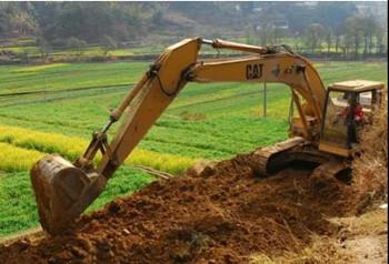 非法占用农用地可能会构成非法占用农用地罪